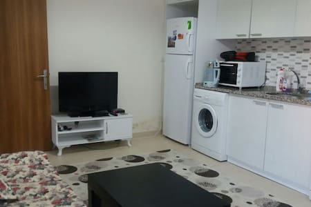 Cheap, Clean, Comfortable Accomodation Fethiye - เฟทิเย - อพาร์ทเมนท์