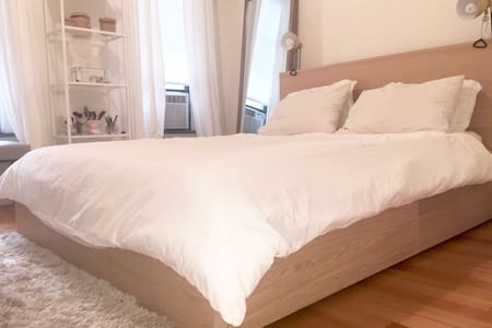 Charming 1 Bedroom in SoHo - New York - Apartment