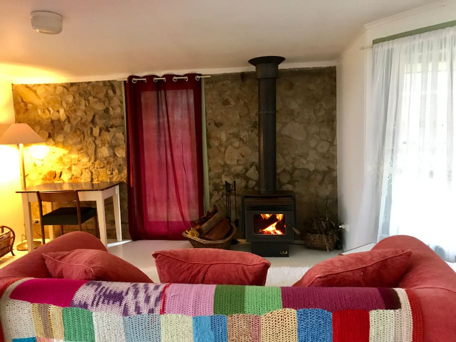 Warm and cosy all night long