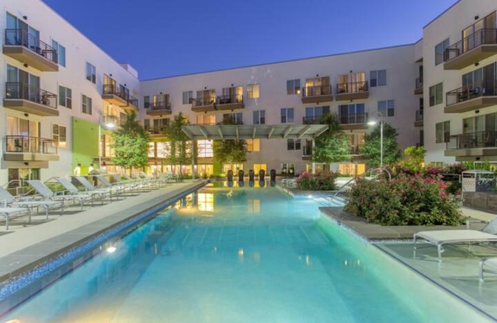 Spacious Whole Apartment near Downtown Austin
