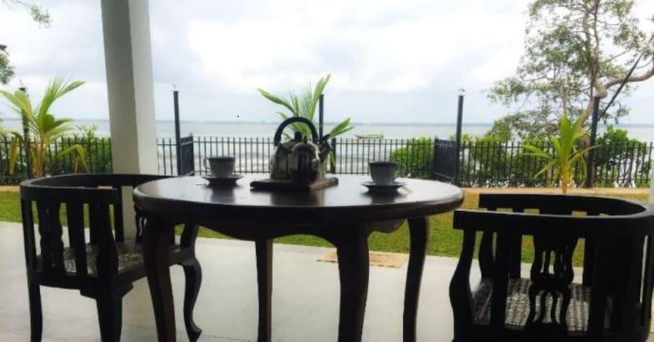 beIN Villa Near Airport/Negombo - Negombo - Villa