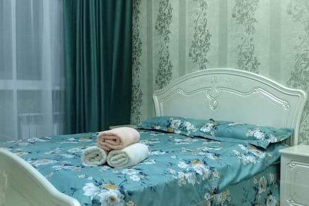 "Элитные апартаменты от компании ""Aroma Home"""