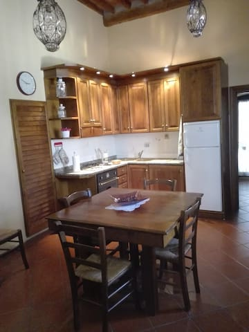 Casa Tilli