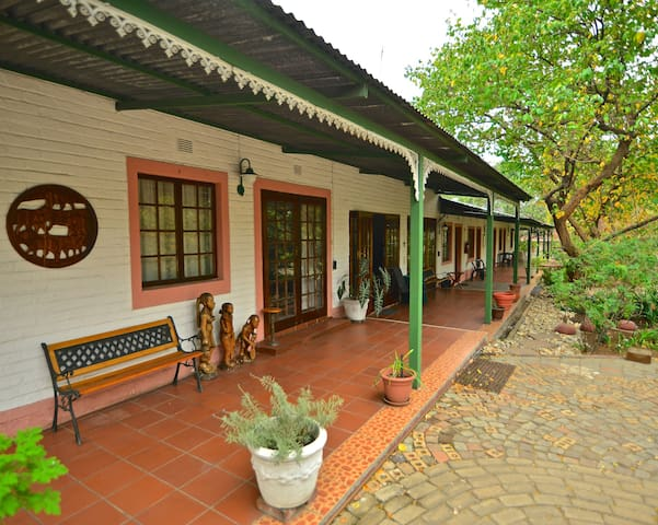 Beautiful Guesthouse next to Kruger Park - Phalaborwa - Pension