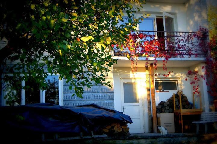 slow down in Krosno - Krosno - Apartament