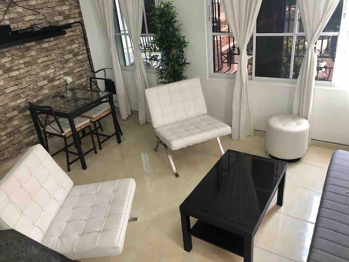 Acogedor apartamento en el centro de San Cristobal