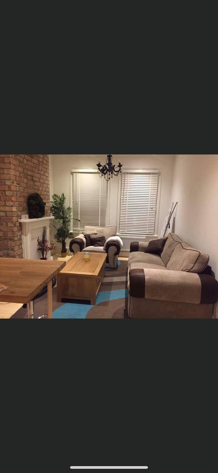 Double room for rent/ short and long term