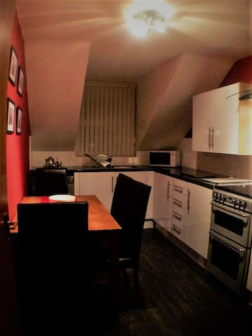 Minster Apartment - Beverley - Apartamento