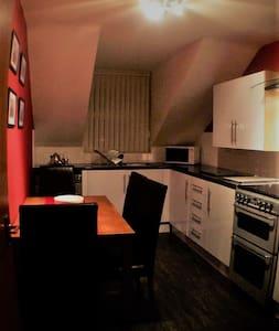 Minster Apartment - Beverley - Apartmen