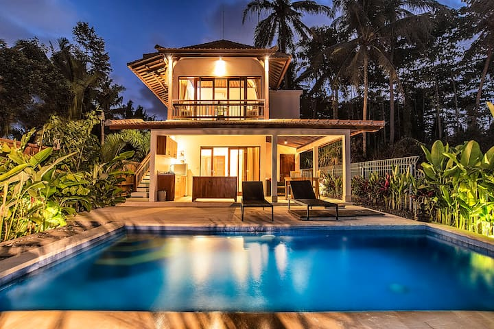 Your beautiful place in Bali