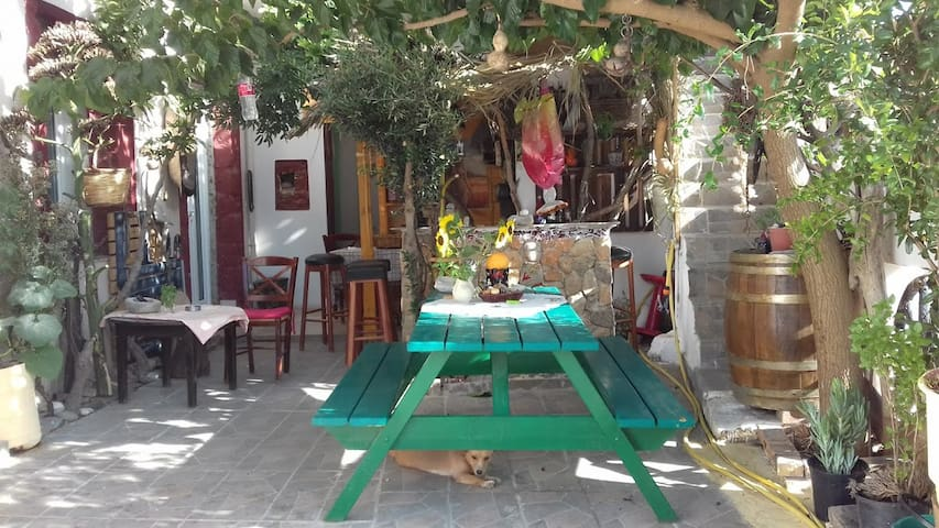 B&B Villa Eleftheria