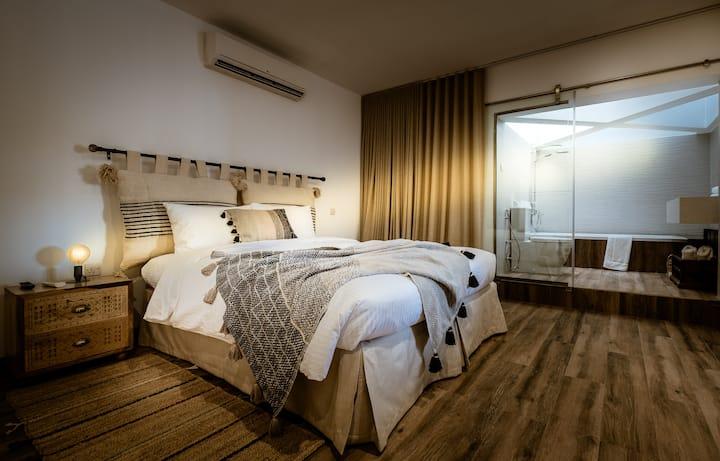 MAZMI CASA - Samaa Room