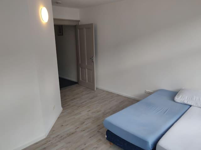 Prachtige kamer met uitstekende locatie