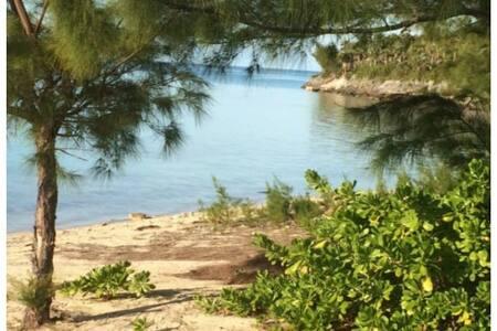 Seabreeze.... Villa by the sea