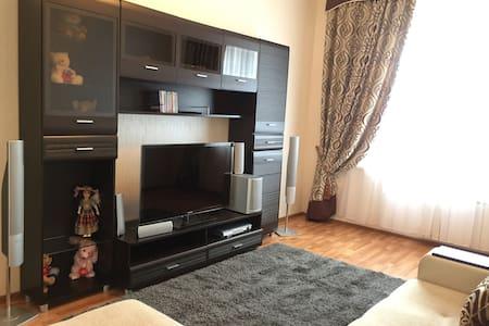 Сдаётся  уютная 2 -х комнатная квартира   Гатчина