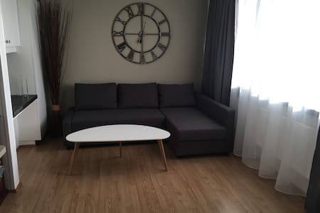 A cozy little appartment - Kópavogur - Departamento