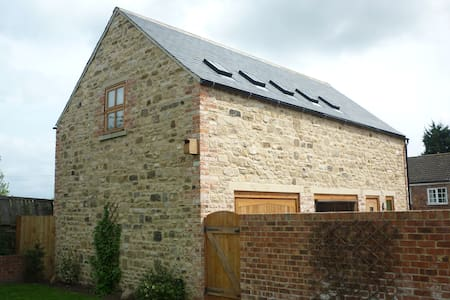 Carthorpe Barn Holiday Apartment - Carthorpe - Apartment