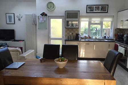 Family home in leafy Dublin suburb - Santry - 一軒家