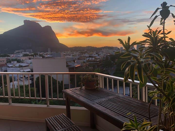 Flat in Barra - Rio de Janeiro