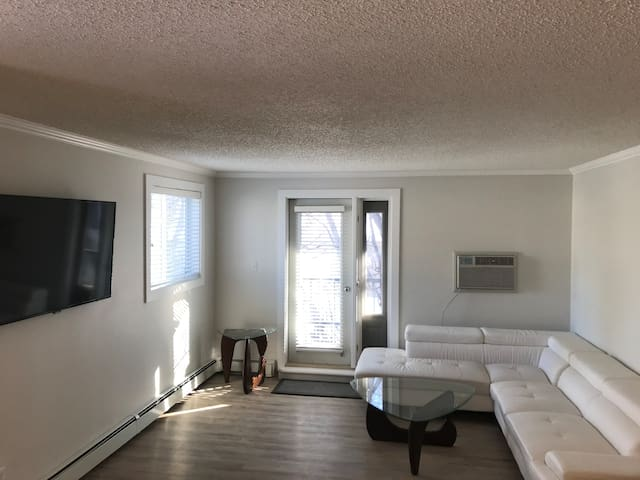Modern 2 bedroom Condo Trendy Riversdale Area