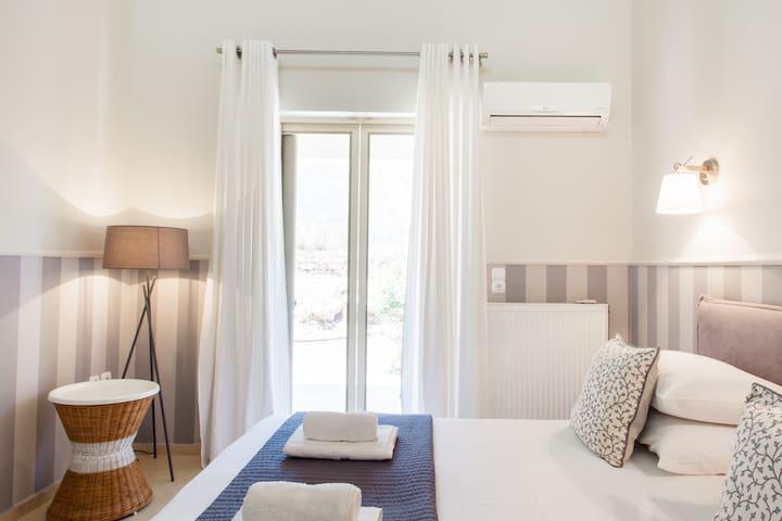3 yatak odası