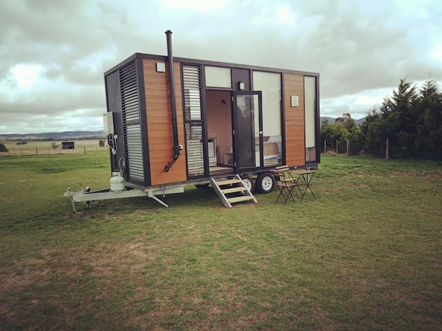 Willowmavin Tiny House