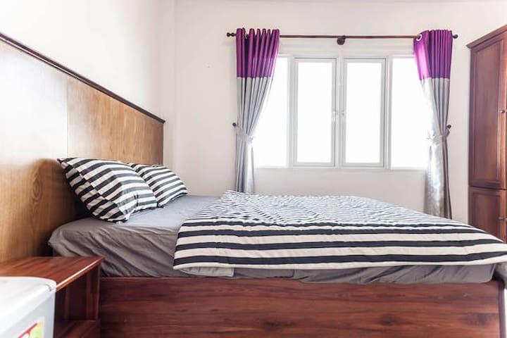 ★ Studio Suite in City Center - p401 - Ho Chi Minh City - House