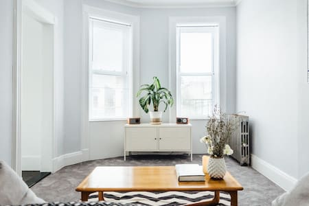 Charming New York town house - Queens - House