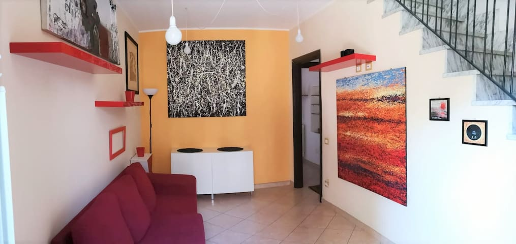 Arredo Bagno Frosinone E Provincia.Airbnb Frosinone Vacation Rentals Places To Stay Lazio Italy