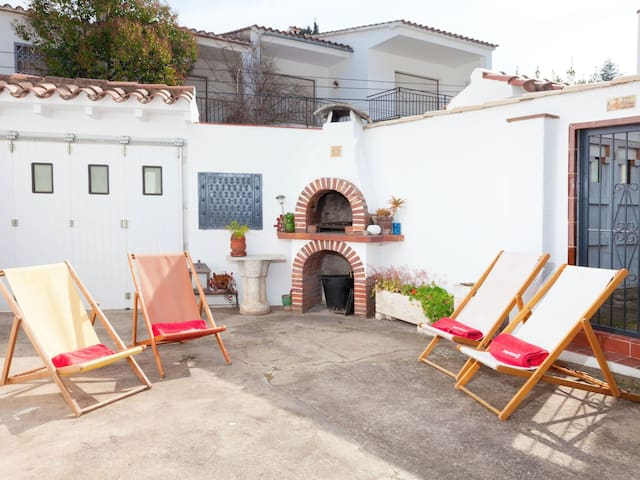 Townhouse Isis in L'Escala