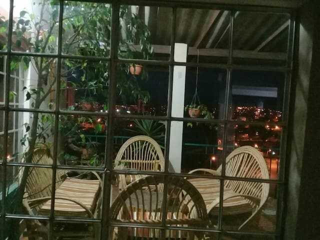 Bright & Spacious House