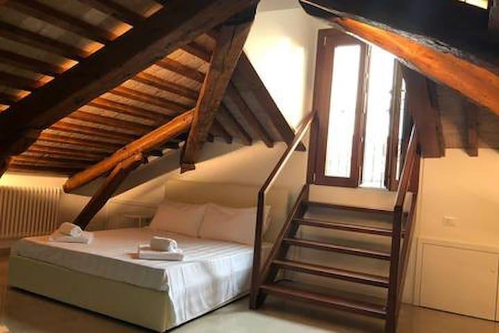 Casa Gioia Suite 5