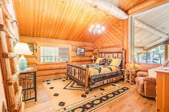 Nez Perce Room