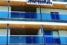 Habitación Triple en Hermoso Hotel Boutique Martin