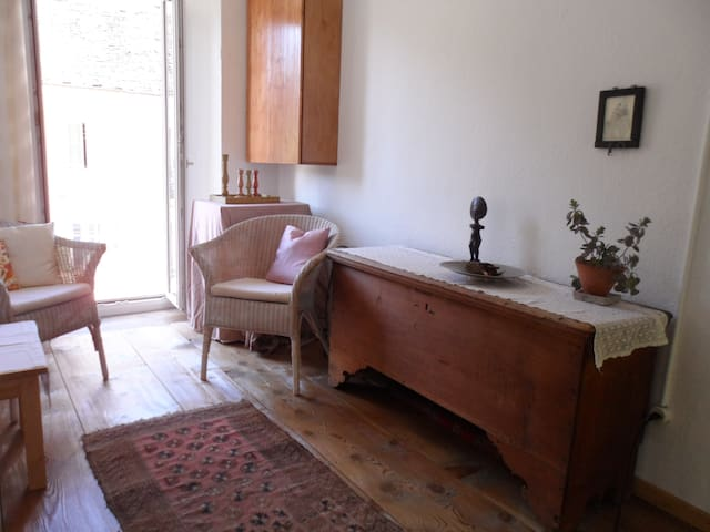Hortensia - Someo - Dům