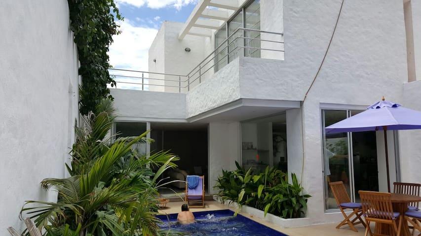 Casa aalana