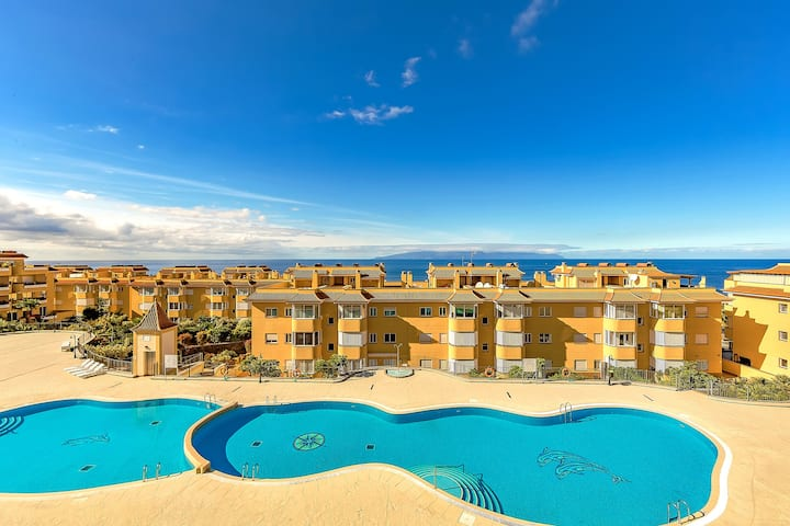 Luxury apartament in Playa La Arena