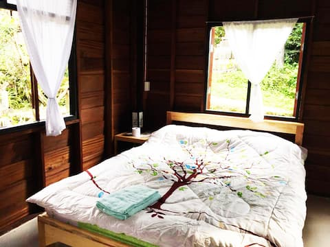 Mae Kampong Homestay for 2 Guests (include 2 meal)