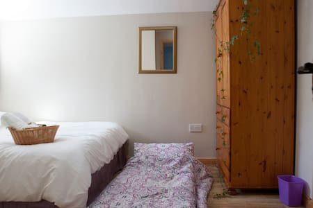 Stay in the heart of Inishowen! - Carndonagh - House