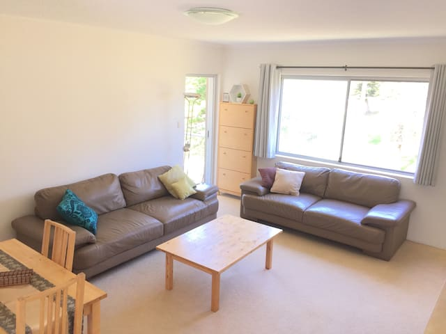Entire 2 Bed Beach Side Oasis - Mona Vale - Lägenhet