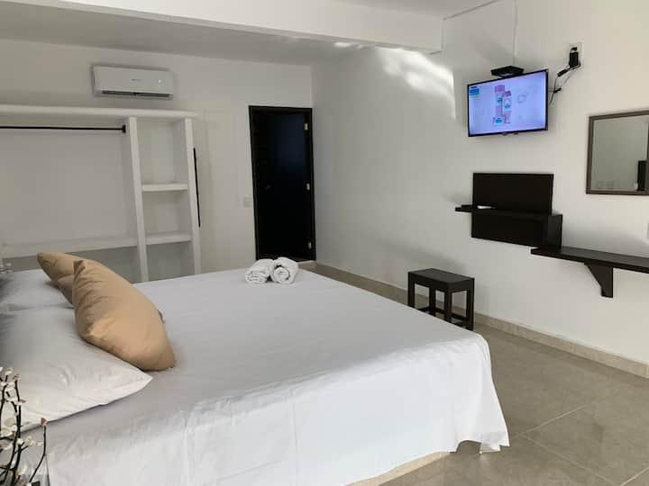 Habitación privada: Para disfrutar en pareja (5)