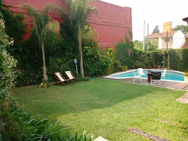 Loft 100% equipado en la zona mas linda de Córdoba