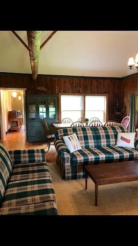 Kashwakamak Cottage Rentals