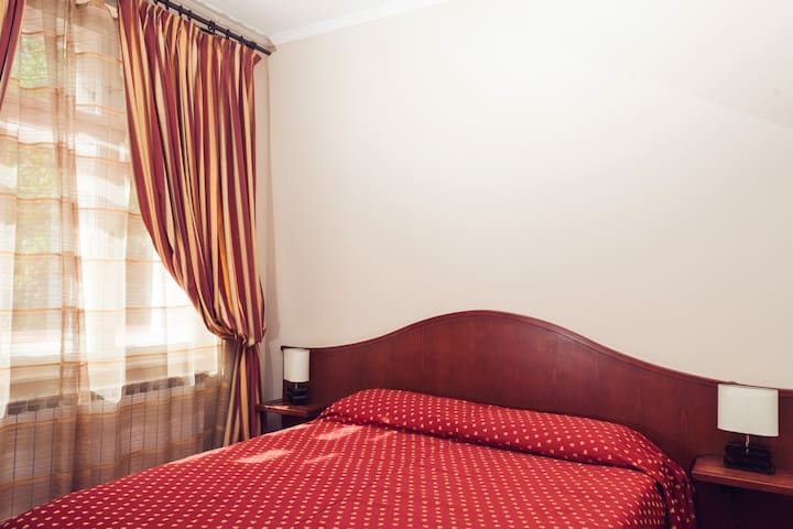Domino Double Room - Zagabria - Bed & Breakfast