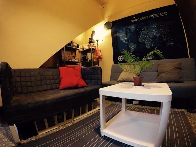 V&K House - 三重區