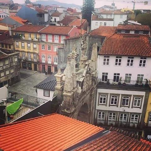 Casa Do Arco - Braga - House