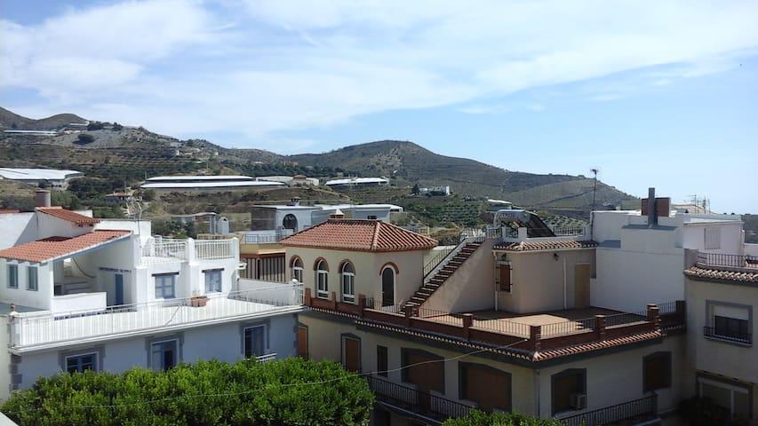 Tranquillita e natura in provincia di Granada - Molvízar