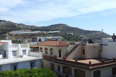 Tranquillita e natura in provincia di Granada - Molvízar - Haus