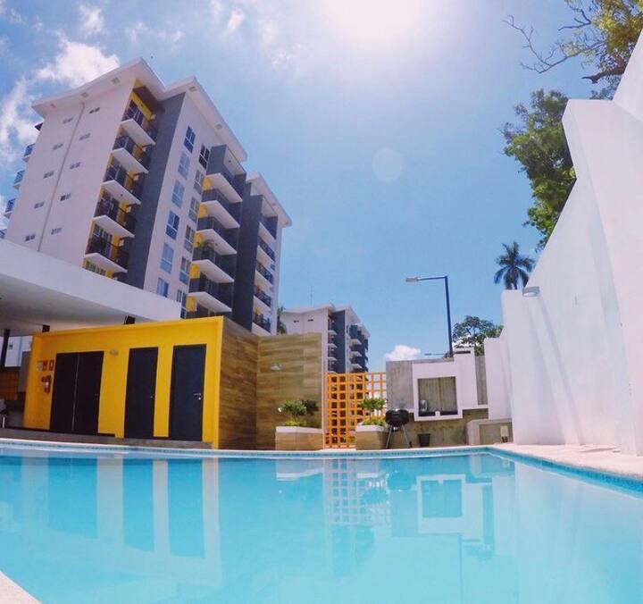 Apartamento entero Santa Tecla