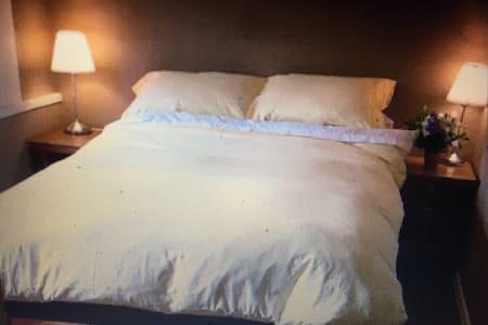 comfy room - Oklahoma City - Daire